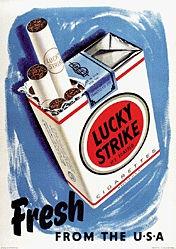 Anonym - Lucky Strike