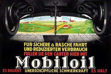 Anonym - Mobiloil