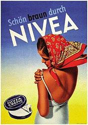 Anonym - Nivea