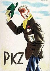 Barberis Franco - PKZ