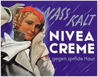 Baudrexel Eduard - Nivea Crème