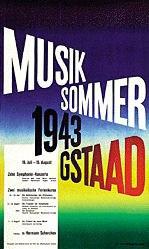 Bill Max - Musik Sommer Gstaad