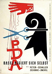 Brun Donald - Basel regiert sich selber