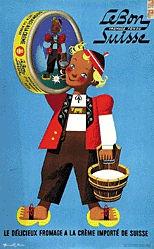 Brun Donald - Le Bon Suisse