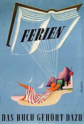 Cordier Eugen Maria - Ferien