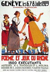 Elzingre Edouard - Jeux du Rhône
