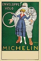 Fabiano Fabien - Michelin