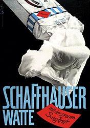 Gauchat Pierre - Schaffhauser Watte