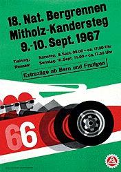 Hartmann Hans - 18. Nat. Bergrennen