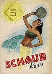Jäger L. - Schaub Radio