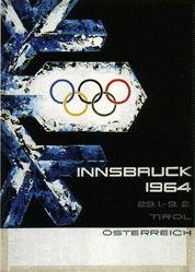 Jaruska Wilhelm - Olympische Winterspiele
