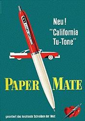 Koella Alfred - Paper Mate