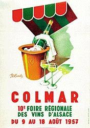 Kuntz - Foir Colmar