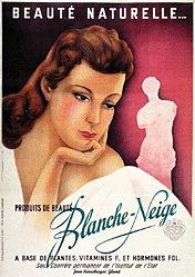 Mayeral - Blanche-Neige
