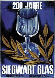 Meier-Braun A. - 200 Jahre Siegwart Glas
