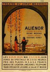 Morax Jean - Aliénor