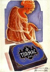 Anonym - Turmac