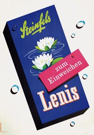Leupin Herbert - Steinfels Lenis