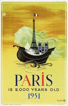 Chapelain-Midy Roger - Paris