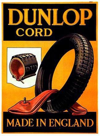 Anonym - Dunlop Cord
