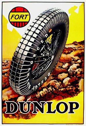 Anonym - Dunlop