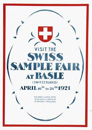 Anonym - Swiss Industries Fair