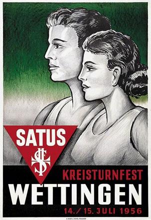 Anonym - Kreisturnfest