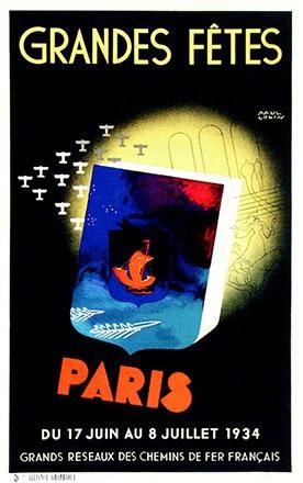 Colin Paul - Paris