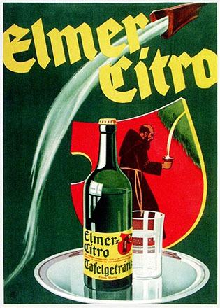 Moos Carl - Elmer Citro