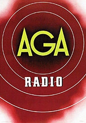 Stenberg - Aga Radio