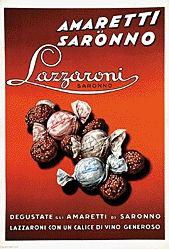 Anonym - Amaretti Larzaroni