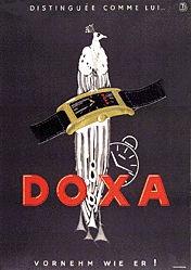 Anonym - Doxa
