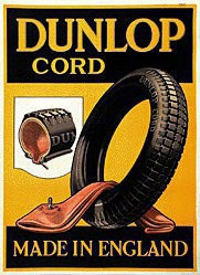 Anonym - Dunlop Cord
