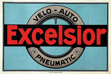 Anonym - Excelsior
