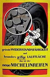 Anonym - Michelin Reifen