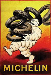 Anonym - Michelin