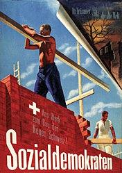 Trapp Willi - Sozialdemokraten