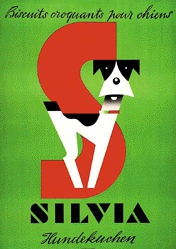 Anonym - Silvia Hundekuchen