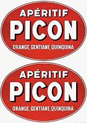 Anonym - Apéritif Picon