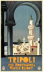 Anonym - Tripoli