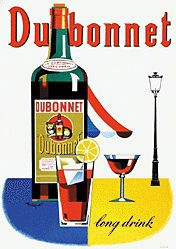 Andruet Françis - Dubonnet