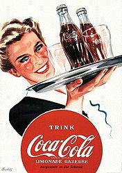 Campbell Marcus - Coca-Cola