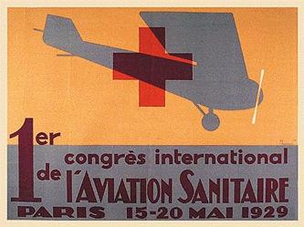 Commarmond Pierre - Aviation Sanitaire