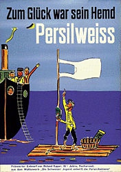 Egger Roland - Persil