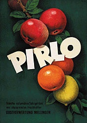Ernst Otto - Pirlo