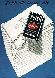 Glaser Jules - Persil