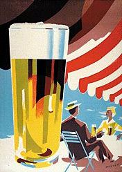 Gusset Paul - ohne Worte (Bier)