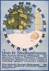 Kammüller Paul - Säuglingsfürsorge