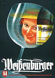 Keck Leo - Weissenburger