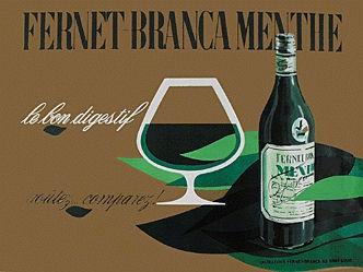 Lebeuf Agence - Fernet-Branca